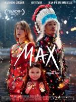 Max (2012) afişi