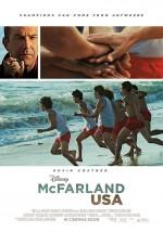 McFarland (2015) afişi