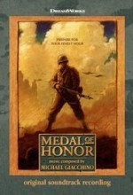 Medal Of Honor (1999) afişi