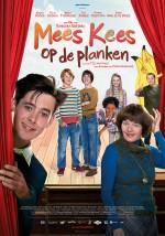 Mees Kees op de planken (2014) afişi
