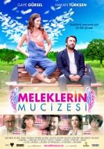 Meleklerin Mucizesi (2014) afişi