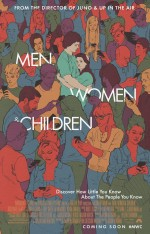 Men, Women & Children (2014) afişi