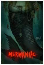 Mermaniac (2016) afişi