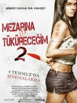 Mezarına Tüküreceğim 2 (2013) afişi