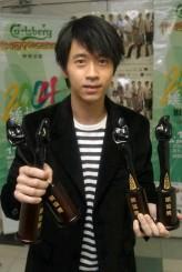 Michael Wong (i)