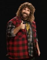 Mick Foley profil resmi