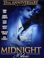 Midnight Blue (1997) afişi