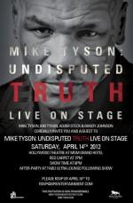 Mike Tyson Tartışmasız Gerçek (2013) afişi