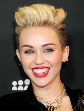 Miley Cyrus profil resmi