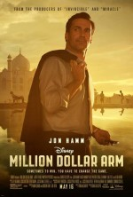 Million Dollar Arm Filmi