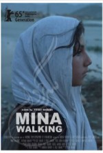 Mina Walking (2015) afişi