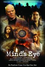Mind's Eye (2015) afişi