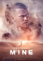 Mine (2016) afişi