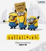 The Untitled Minions Project (3D)