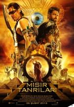 Mısır Tanrıları HD 2016 izle