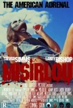 Misirlou (2016) afişi