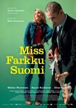 Miss Blue Jeans (2012) afişi