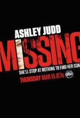 Missing (2012) afişi