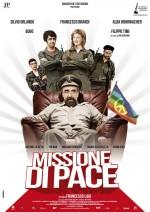 Missione Di Pace (2011) afişi