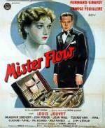 Mister Flow (1936) afişi