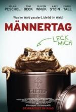 Männertag (2016) afişi
