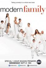 Modern Family Sezon 4 (2012) afişi