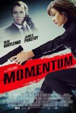 Momentum (2015) afişi