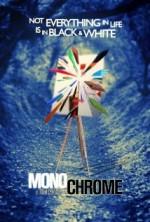 Monochrome (2015) afişi