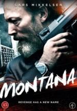 Montana (2014) afişi
