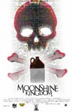 Moonshine Kingdom (2013) afişi
