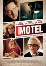 Motel (2014) afişi