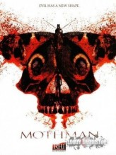 Mothman (2010) afişi