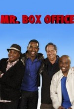 Mr. Box Office (2012) afişi