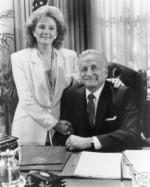 Mr. President Sezon 1 (1987) afişi