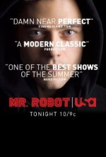 Mr. Robot Sezon 2 (2016) afişi