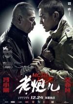 Mr. Six (2015) afişi