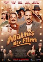 Müthiş Bir Film (2016) afişi