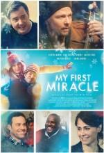 My First Miracle (2016) afişi
