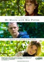 My Month with Mrs Potter (2016) afişi