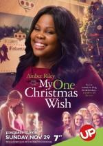 My One Christmas Wish (2015) afişi
