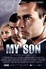 My Son (2013) afişi