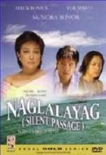 Naglalayag (2004) afişi