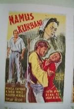 Namus Kurbanı (1957) afişi