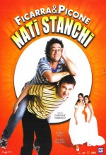 Nati Stanchi (2002) afişi