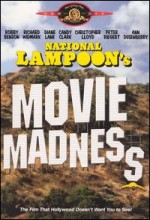 National Lampoon Goes to the Movies (1982) afişi