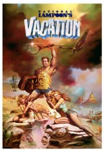 National Lampoon's Vacation (1983) afişi