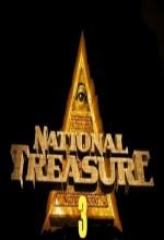 National Treasure 3 (1) afişi