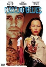 Navajo Blues (1996) afişi
