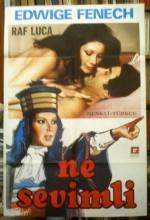 Ne Sevimli (1976) afişi