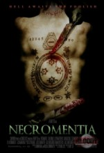 Necromentia (the 13th Hour) (2009) afişi